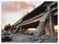 地震についての心得